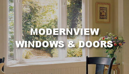 ModernView Windows & Doors