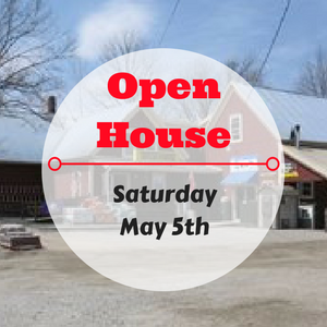 2018 Annual Open House