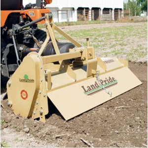 3PT Hitch Rototiller