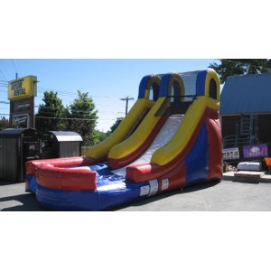 Waterslide Inflatable