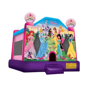 Disney Princess 2 Medium Jump