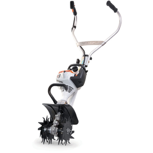 Stihl YardBoss Walk Behind Sweeper