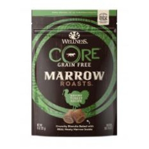 Wellness Core Marrow Roasts Savory Turkey Recipe