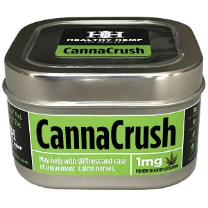 Healthy Hemp CannaCrush™ 4 oz.