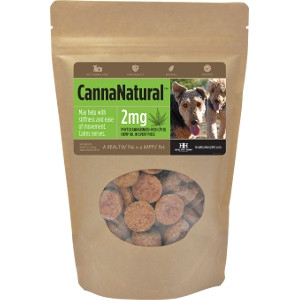 Healthy Hemp CannaNatural™ 4oz.