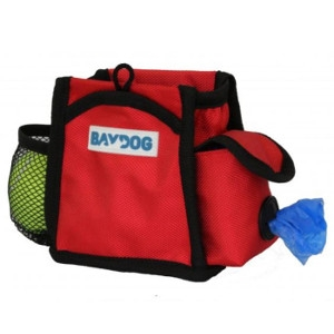 Baydog Frisco Bay Treat Pouch