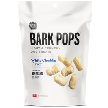 White Cheddar Bark Pops