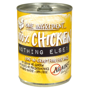 Nothing Else Chicken Canned Dog Food