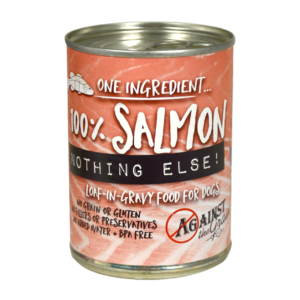 Nothing Else Salmon Canned Dog Food