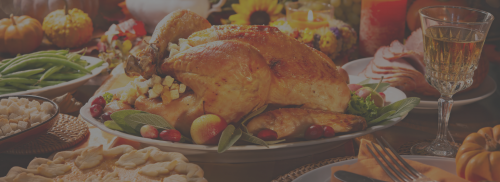 Join us for Thanksgiving at 3:00pm at Maher Feed Highland location, all are welcome. Please RSVP at (248)887- 4100. The store will be closing at 3:00pm on Wednesday and Thanksgiving Day aside from our Thanksgiving dinner.