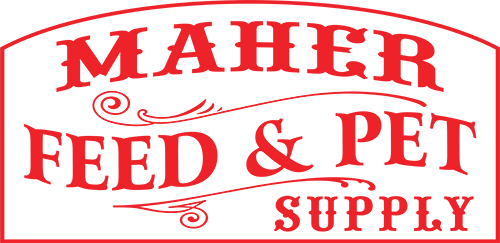Maher Feed & Pet Supply Logo