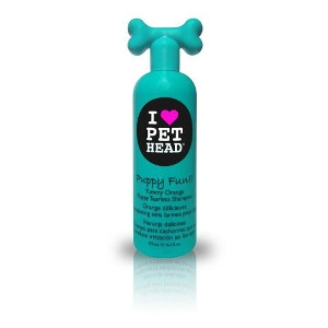 PET HEAD Puppy Fun Shampoo