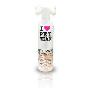 PET HEAD White Party Shampoo