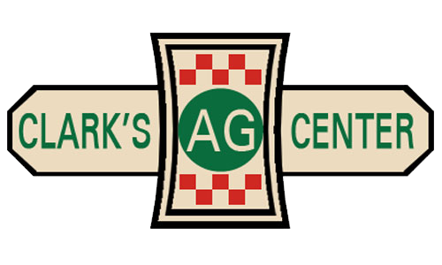 Clark's Ag Center  Logo