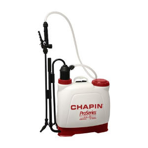 Chapin 4-Gallon Euro Style Backpack Sprayer