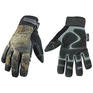 Winter Waterproof Cold Protection Gloves
