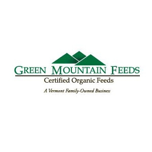 Green Mountain Feeds Organic Cracked Corn