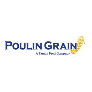 Poulin Grain Alfalfa Pellets