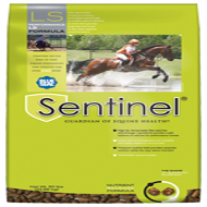 Sentinel Performance LS Horse Feed