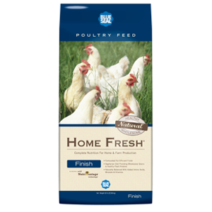 Home Fresh Finish Pellets