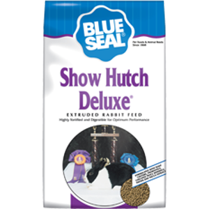 Show Hutch Deluxe