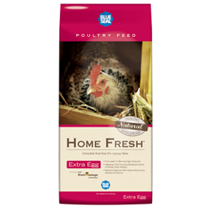 Home Fresh Extra Egg Pellets