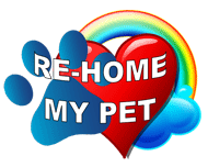 Re-home My pet