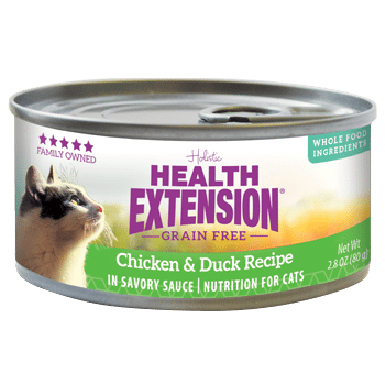 Buy 1 Get 1 Free Health Extension Cans Cat Food