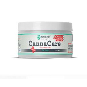 Pet Releaf Canna Care Topical 1oz.
