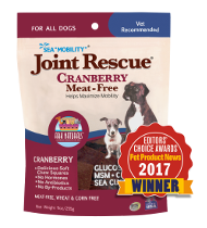 Ark Naturals Sea Mobility Joint Rescue Craberry Recipe 9oz