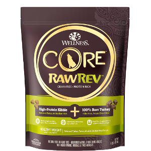 Wellness Core RawRev Healthy Weight 4lb