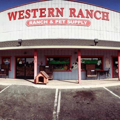 Western Ranch & Pet Supply