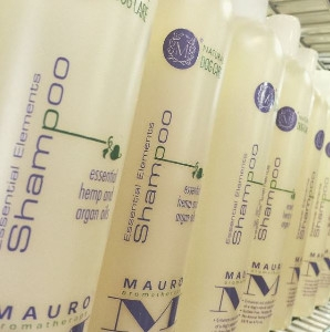 Mauro Aromatherapy Natural Dog Shampoo