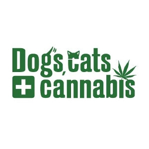 Dogs, Cats and Cannibis Educational Talk.