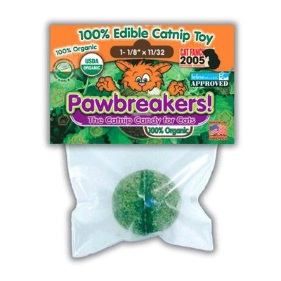 E.A.T.S Pawbreakers Cat Toy, one size