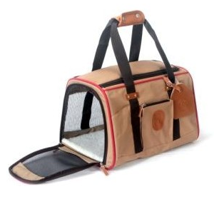 Sherpa Element Duffle Pet Carrier, 16 lbs.