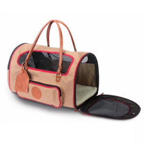 Sherpa Element Duffle Pet Carrier, 20 lbs.