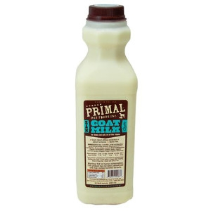 Small Primal Goats Milk Free!