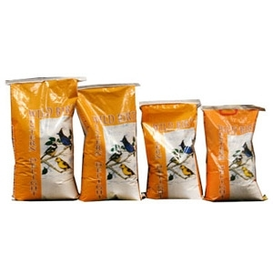 Western Delight Value Mix Wild Bird Seed, 20 lbs.