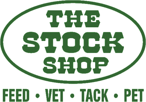 The Stock Shop Logo