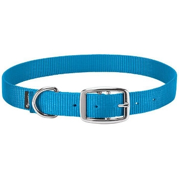 Large Hot Blue Goat Collar