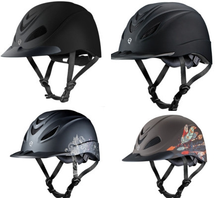 Save on Select Troxel Helmets