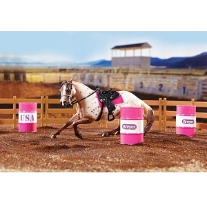 Breyer Barrel Racing Classics