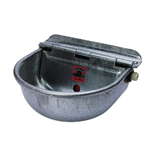 Galvanized Steel Automatic Stock Waterer Item #: 88SW