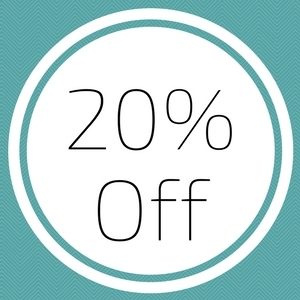 20% Off Etta Says 7