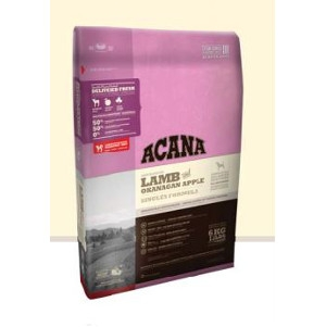 Acana Singles Lamb & Okanagan Apple Dry Dog Food
