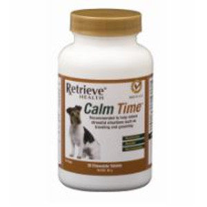 Retrieve Health Calm Time
