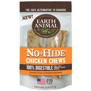 Earth Animal No-Hide Chicken Chew 4