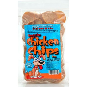 Doggie Chicken Chips 8 Oz.
