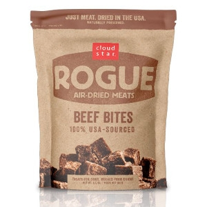 Rogue Air-Dried Beef Bites